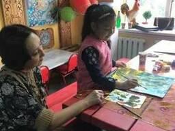 Уроки рисования для детей и взрослых. Художественная школа.