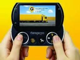 Услуги GPS мониторинга транспорта