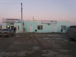 Услуги грузового шиномонтажа в Актау - фото 3