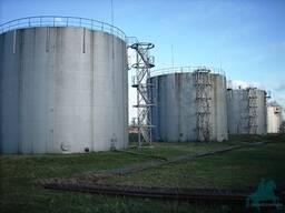 Услуги нефтебазы в г. Кульсары