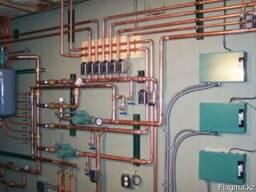 Услуги-работа сантехника -вентиляция-канализация - фото 2