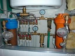 Услуги-работа сантехника -вентиляция-канализация - фото 6