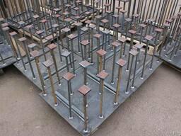 Услуги резки металла на гильотине