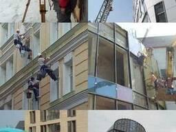 Услуги строительно-монтажной бригады - фото 1