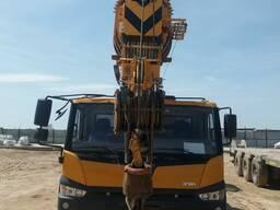 Услуги трала до 60 тонн, Аренда автокрана 25т , 50т.