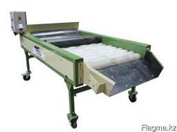 Установка для сухой очистки овощей УСО-10