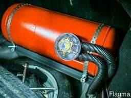 Установка газа на все виды авто