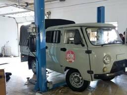 Установка газового оборудования на карбюраторные автомобили