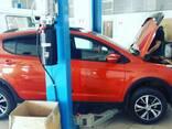 Установка газового оборудования на автомобиль - фото 2
