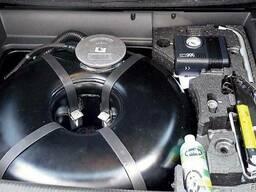 Установка и ремонт газового оборудования на автомобиль, Гбо