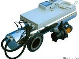 Установка УФ-обеззараживания воды УОВ-УФТ-А-3-500