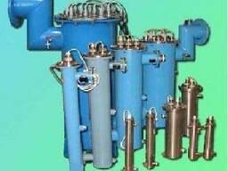 Установки для обеззараживания воды УОВ, ОДВ, УФТ, УУФОВ