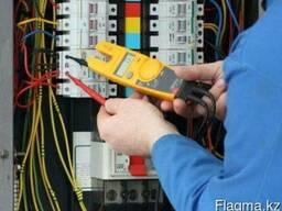 Устройство инженерных сетей ЭЛ электроснабжения