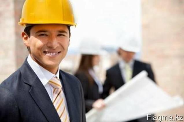 Строительство и ремонт административных зданий