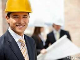 Строительство и ремонт офисных зданий и помещений