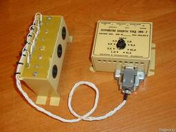 Устройство защиты электродвигателя УЗАД-5МК от 1 до 400 квт
