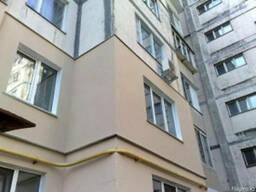 Утепление наружных стен, балконов и крыш в Алматы