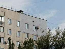 Утепление стен в Алматы
