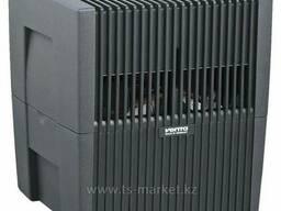 Увлажнитель-очиститель воздуха Venta LW25 (черная)