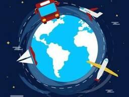 Вагонные, контейнерные и авиаперевозки из Китая