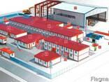 Киоски, ларьки, торговые помещения, модульные здания - фото 6