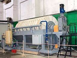Вакуум-фильтр КДФ вакуум-фильтр с керамическими фильтрующими