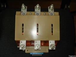 Вакуумный контактор 160А, 250А, 400А, 630А, 1000А.