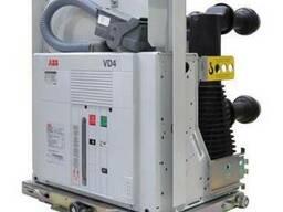 Вакуумный выключатель ABB VD4 с пружинным механизмом