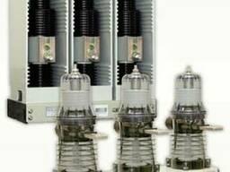 Вакуумный выключатель ВВ/TEL 6-10 кВ