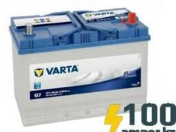 Varta Blue Dynamic G7 95AH