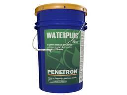 Ватерплаг гидроизоляция для остановки течи
