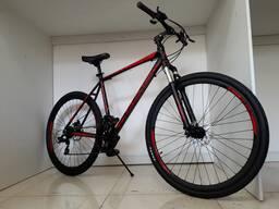 Велосипед Axis/Аксис/Гибрид/Американский бренд/Гарантия каче