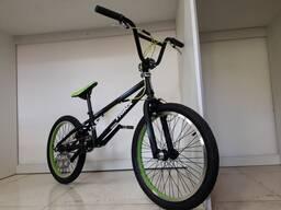 Велосипед Bmx S200 от Trinx. Трюковый! Акция! Бмх! - фото 1