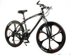 Велосипеды 21