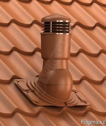Вентиляционный универ. выход Wirplast Кровельный мастер