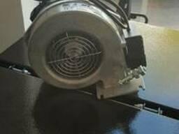 Вентилятор для котла отопления WPA