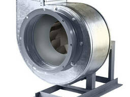 Вентилятор радиальный ВЦ 14-46-4 100об 2,2кВт