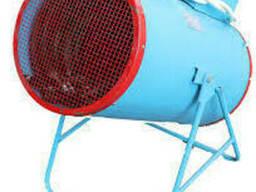 Вентилятор тепловой СФО-9