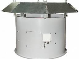 Вентиляторы крышные подпора воздуха ВОП