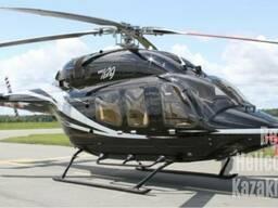 Вертолет Bell 429 RA-01601