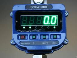 Весы крановые электронные ВСК-B от 2х - фото 3