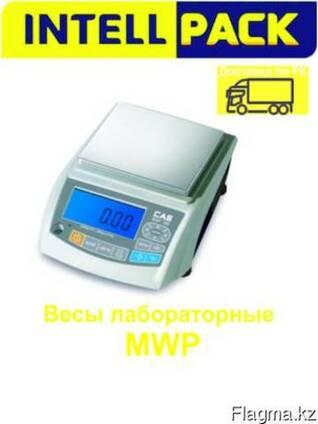 Весы лабораторные моноблоковые
