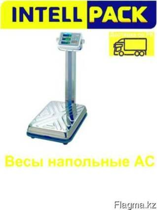 Весы напольные AC (Инетллпак, Intellpack)