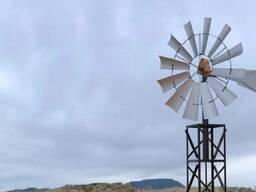 Ветроводоподъемники