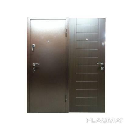 Входная металлическая дверь Экстра