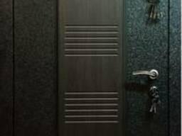 Входная металлическая дверь Протектор