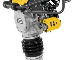 Вибротрамбовка HCR-100 (Хонда, бензиновая)