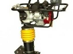 Вибротрамбовка RM 80 (двигатель Lifan)