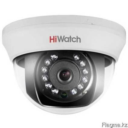 Видеокамера купольная (2мп) DS-T201