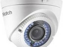 Видеокамера купольная (вариофокальная 1.3мп) DS-T119